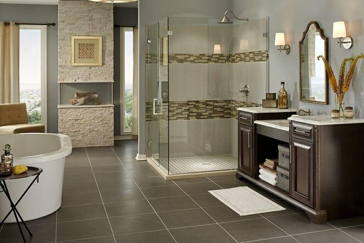 Tile Shop Chicago STUDIO Tile Manufacturer In Chicago - Bathroom tile chicago