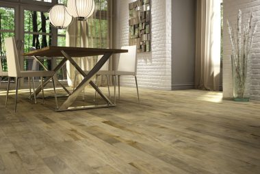 hardwood flooring in Chicago
